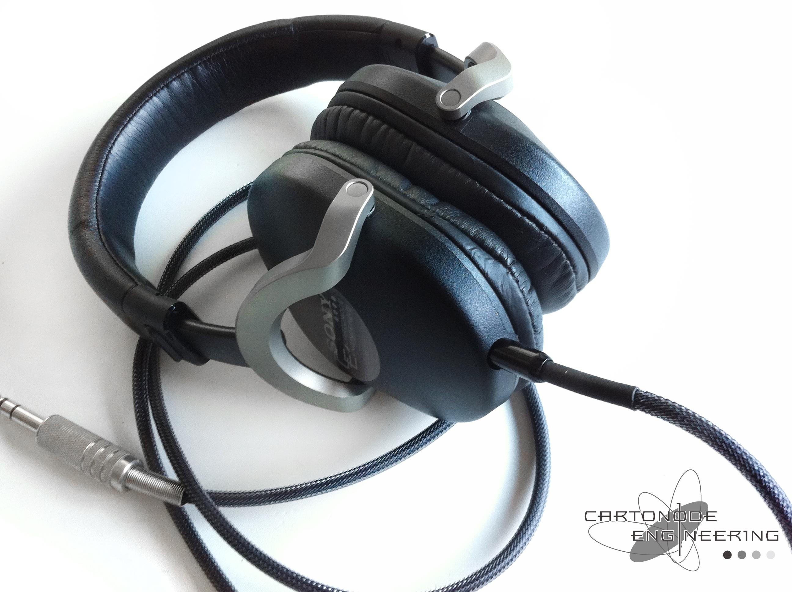 MDR-ZX700脱着 C.E.スペシャルMOD
