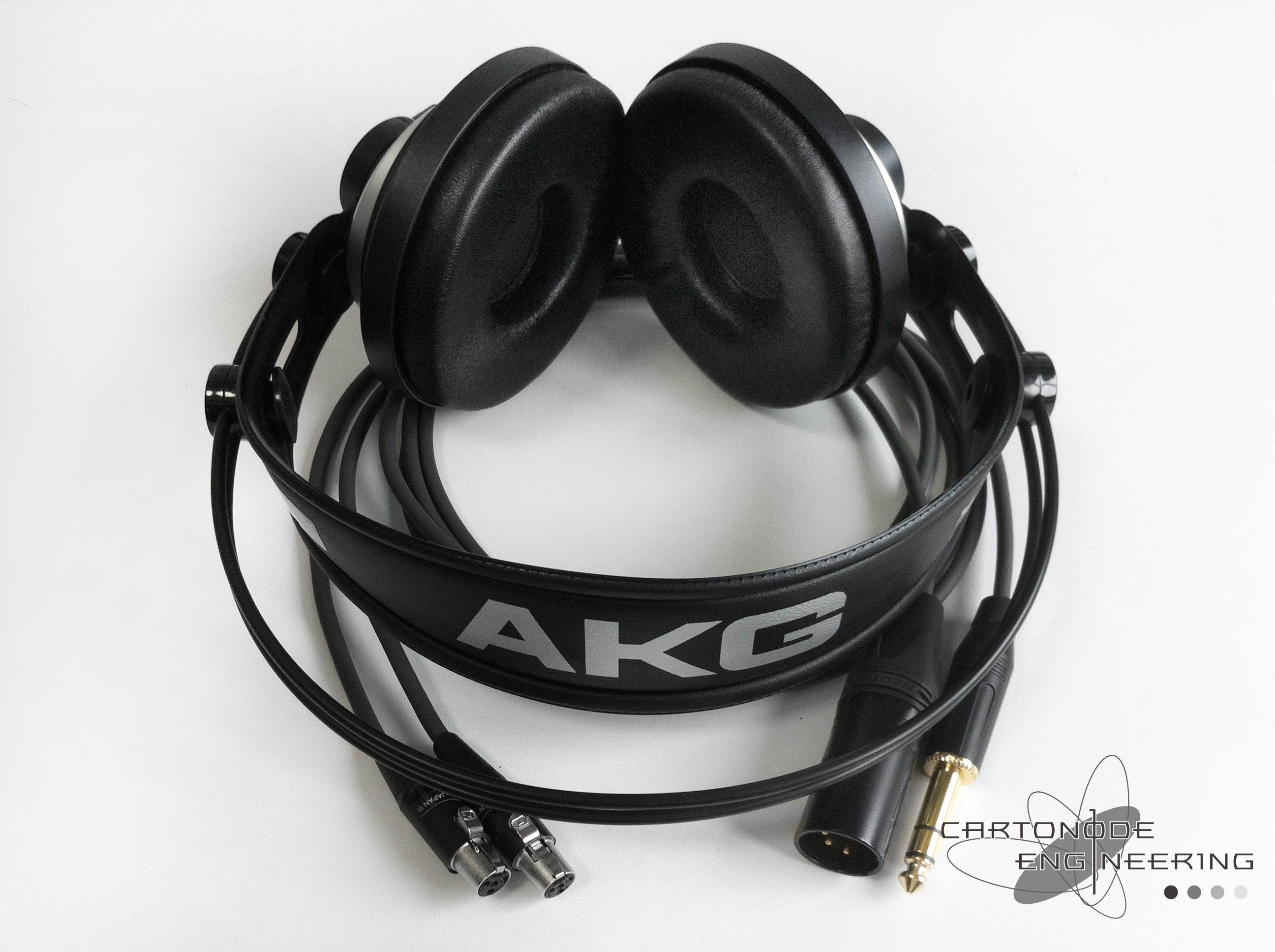 AKG-K141MK2-CEMOD