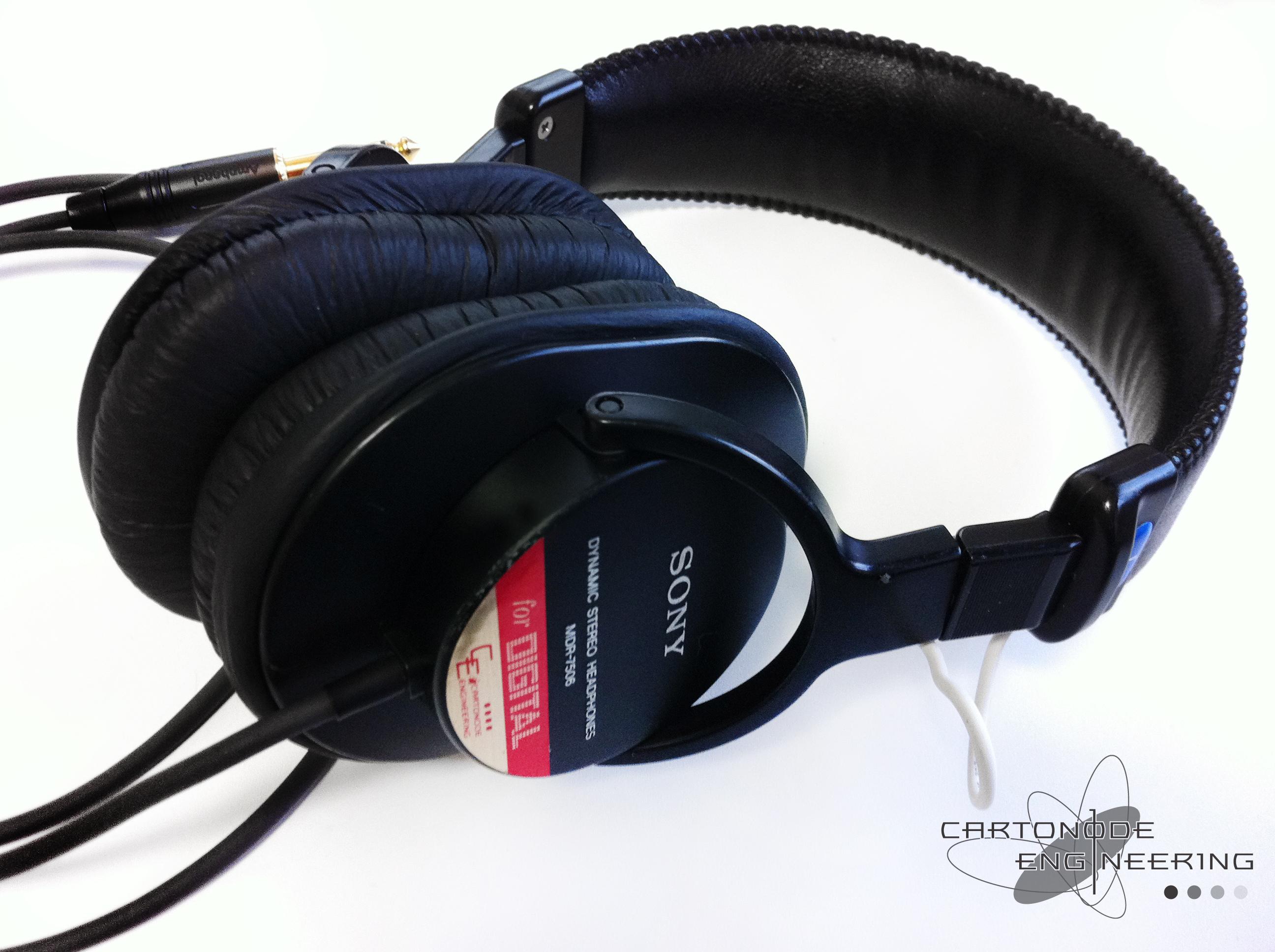 MDR-7506-CEMOD