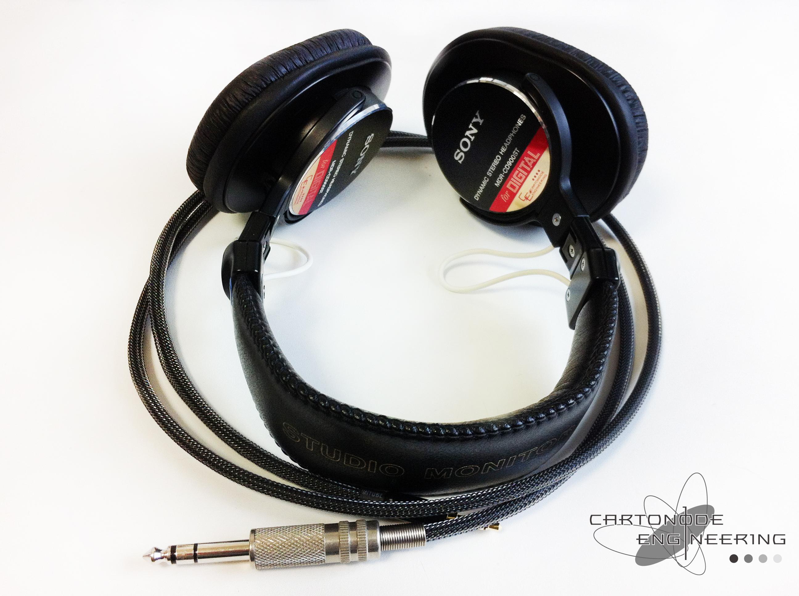 MDR-CD900ST-CEMOD