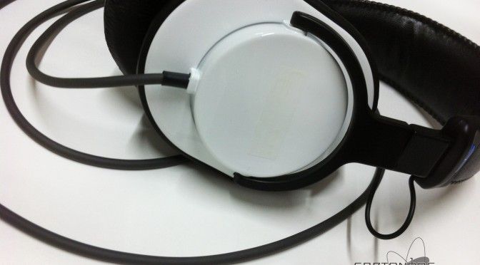 MDR-CD900ST-CETDNT-PLR-4芯ケーブルMOD