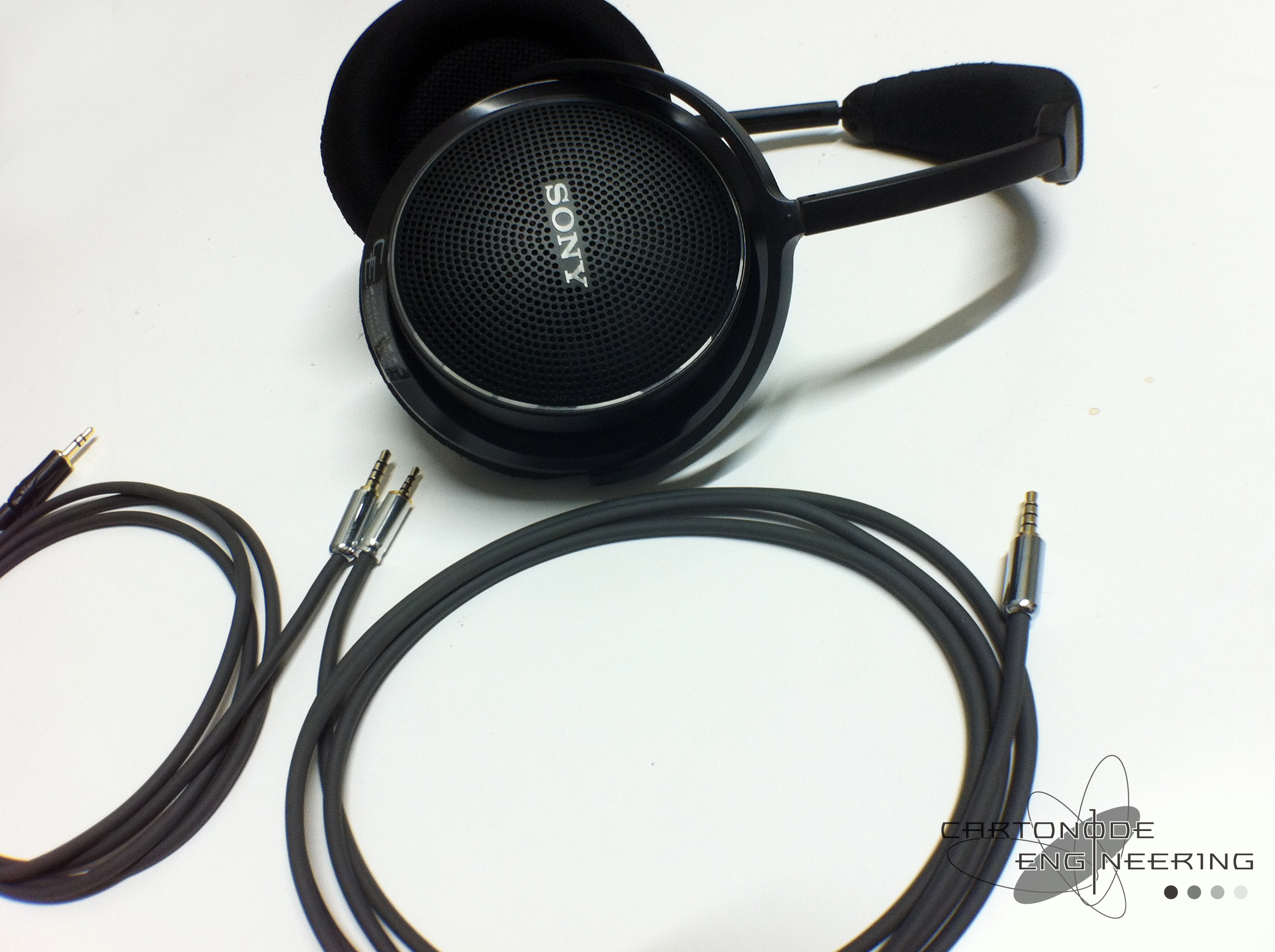 MDR-MA900CEMODバランス脱着φ2.5