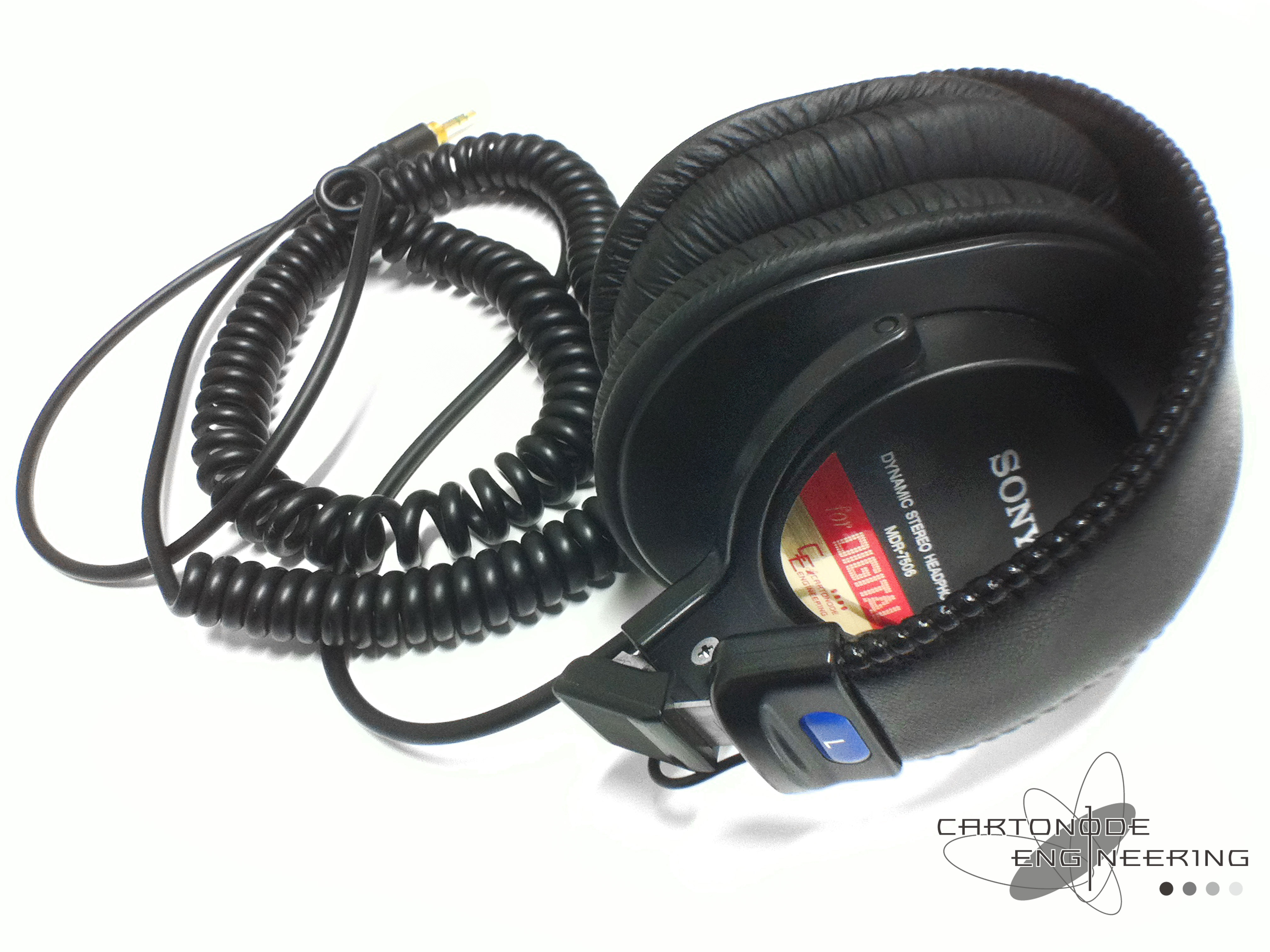 MDR7506リケーブル